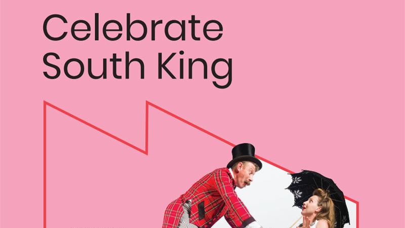 Celebrate South King Street