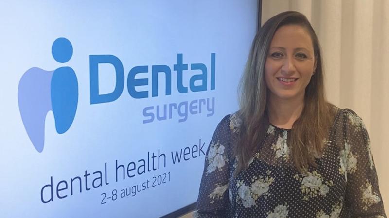 Dental Health Week 2021